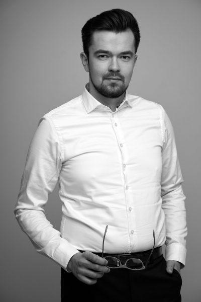 Dawid Jan Walczak
